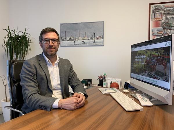 Marcheluzzo Paolo CEO